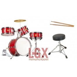 BATERIA JUNIOR MEDIANA 1043A