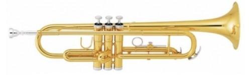 Trompetas en Sib