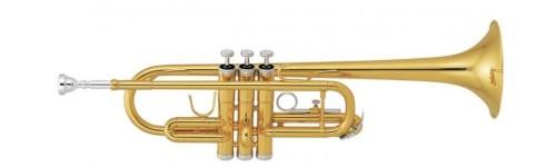 Trompetas en Do