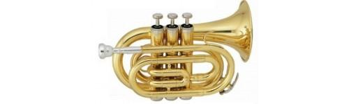 Trompetas Pocket