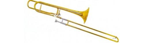 Trombones Tenores