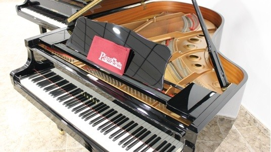 PIANO COLA YAMAHA C5